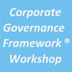 Corporate Governance Framework® Workshop